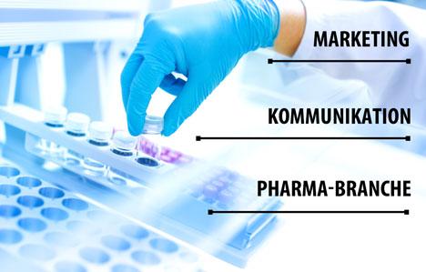 Neue Impulse im Pharma Marketing