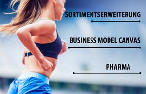 Pharma: Neue Wege für das Wohlsein der Frau