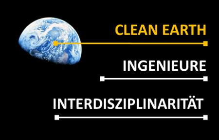 Vernetztung Cleantech Herausforderungen mit Fertigung